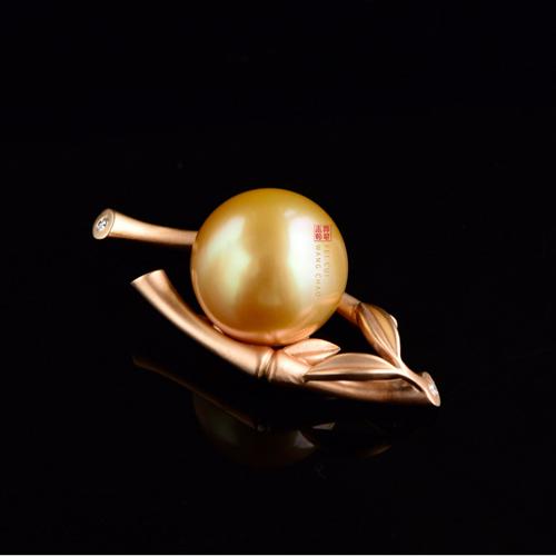 简单实用又好学的珍珠真假鉴别方法