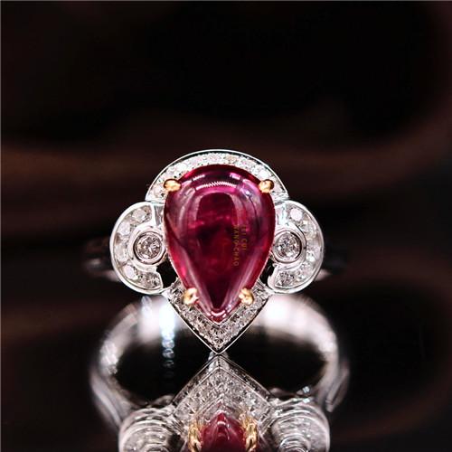 红宝石和蓝宝石各有什么寓意呢?