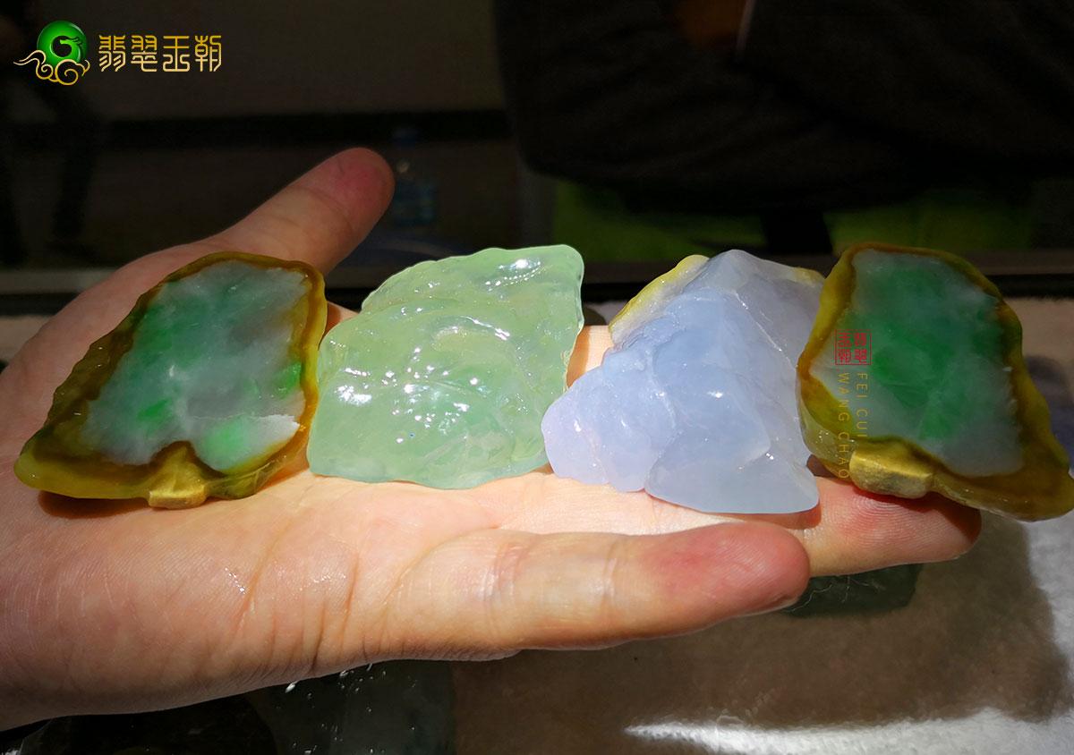 翡翠百科冰豆种翡翠_什么是冰豆种翡翠_冰豆种翡翠种水特点鉴别