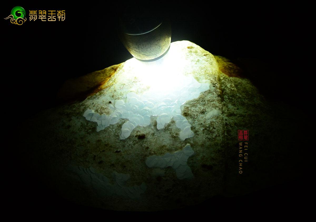 缅甸翡翠原石赌石七不你了解吗?