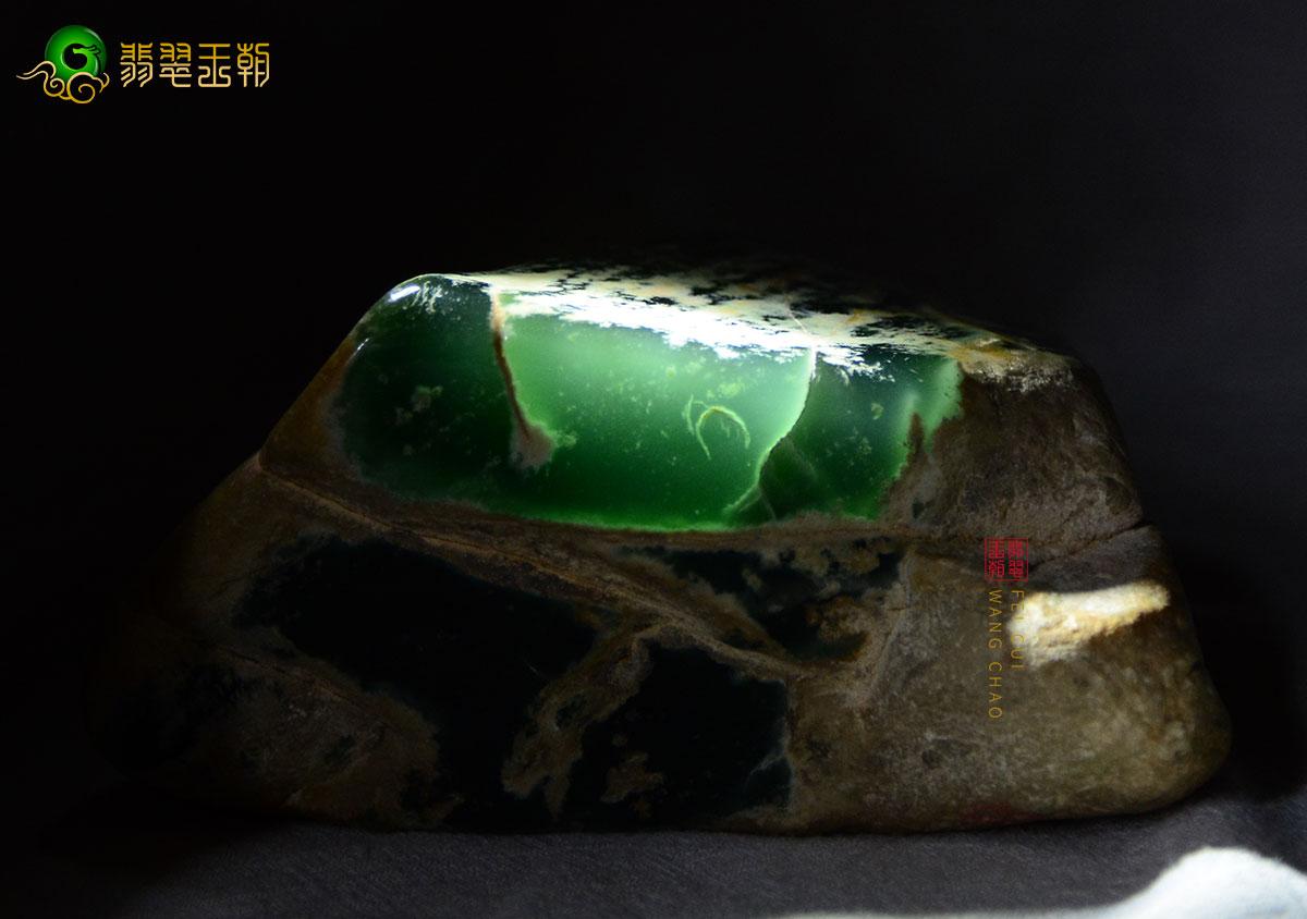 翡翠原石_缅甸的翡翠原石产区主要在哪,有哪些场区
