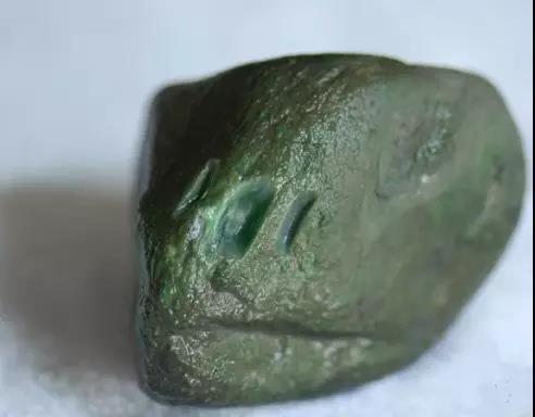 缅甸10大翡翠原石场口皮壳特点种水表现
