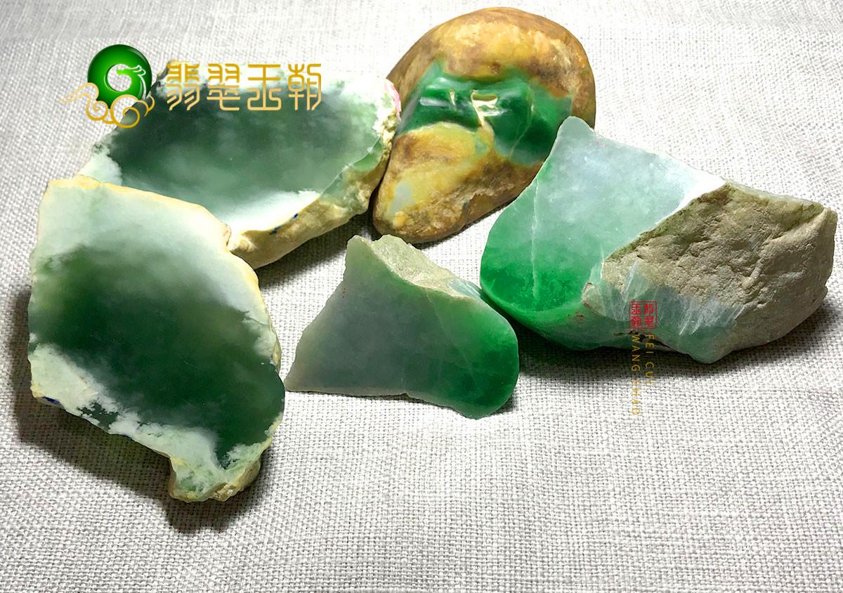 缅甸翡翠原石交易_云南瑞丽翡翠原石及翡翠成品交易历史