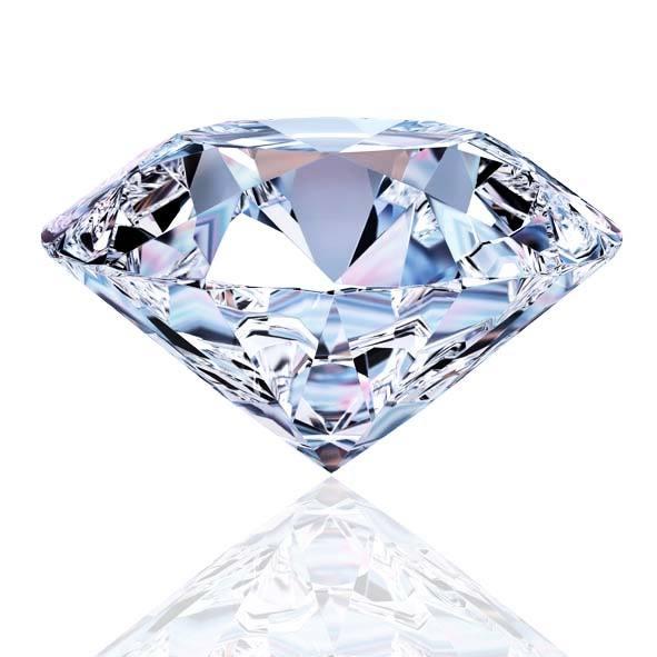 钻石饰品应该如何正确进行保养及清洗?赶紧学起来