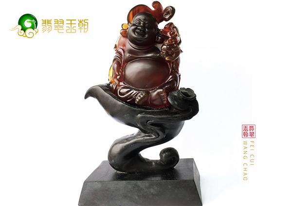 专业琥珀蜜蜡雕刻摆件投资收藏指南!