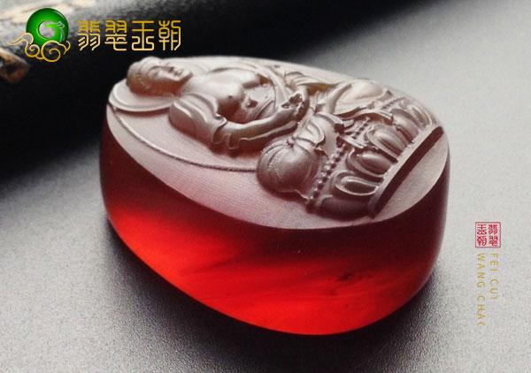 世界上最绚烂的琥珀——缅甸琥珀