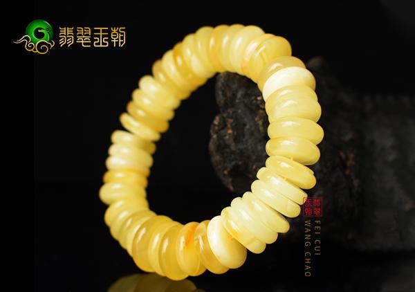 深度解析琥珀源头产地—中国2