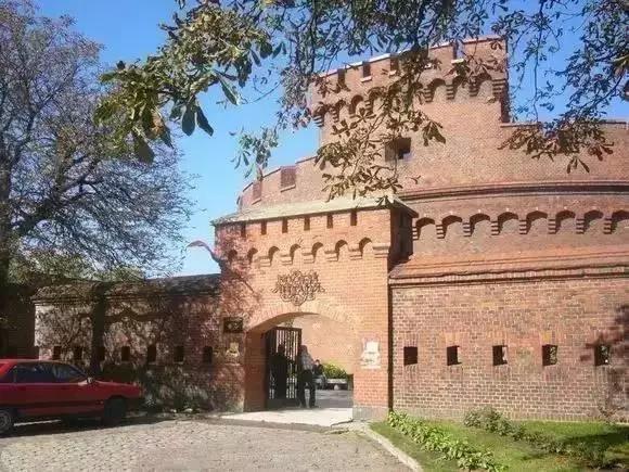 俄罗斯琥珀蜜蜡博物馆价值上亿!琥珀蜜蜡收藏投资