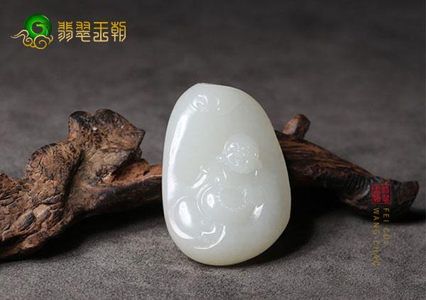 新疆和田羊脂白玉价格多少钱一克