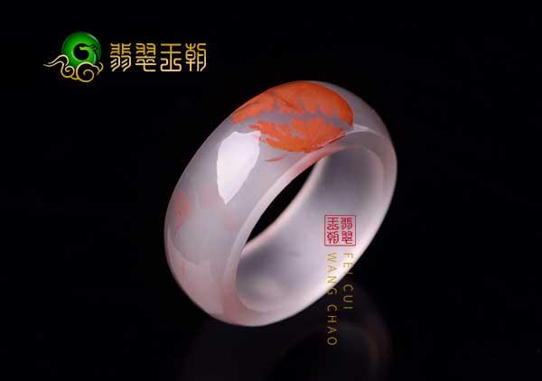 南红荔枝冻戒指在购买之前的准备