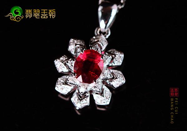 1克拉红宝石的克拉价影响因素,红宝石收藏价值