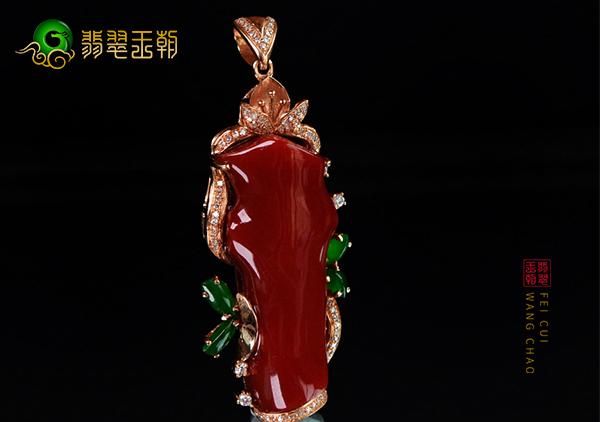 台湾阿卡红珊瑚和MOMO红珊瑚怎么区分