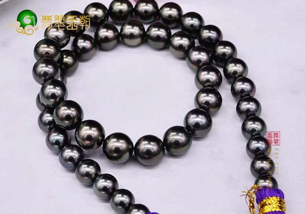 珍珠项链吊坠日常佩戴保养注意事项,珍珠保养