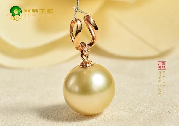 海水珍珠与淡水珍珠的鉴别区分方法以及挑选