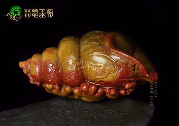 上古战国红玛瑙雕件的挑选需要注意的4大事项