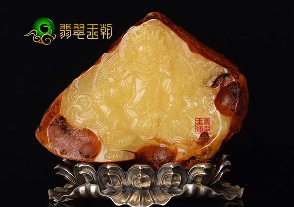金绞蜜琥珀摆件价格受哪些重要因素影响?