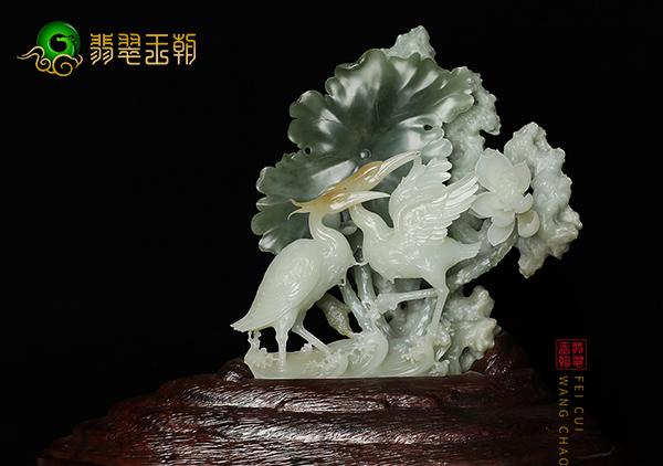和田玉雕收藏的价值标准,收藏和田玉雕必须满足的6大条件