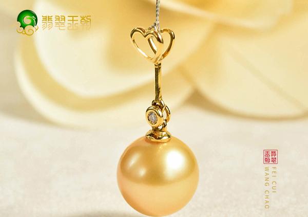 珍珠裸珠项链在选购时必须要注意的5大标准