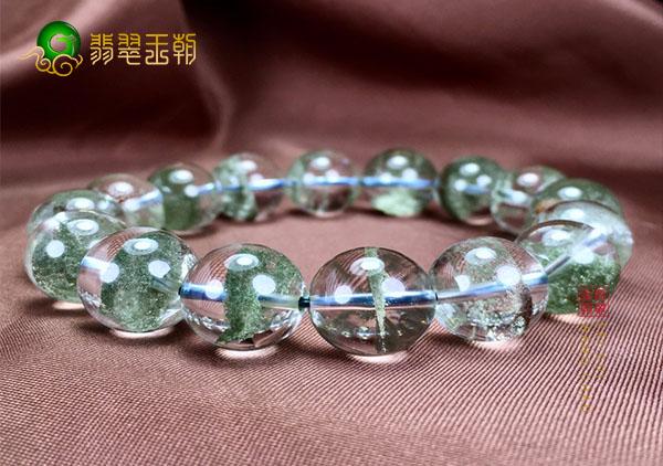 水晶手链珠串首饰中最适合男士佩戴的5类水晶种类