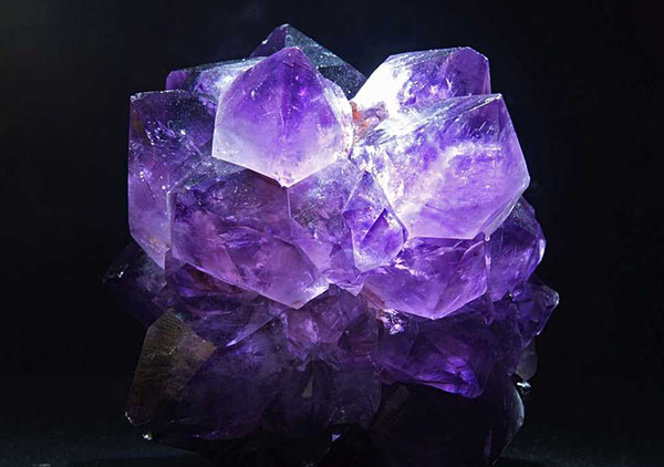 紫水晶与软水紫晶的区别教你3招分辨,软水紫晶是什么