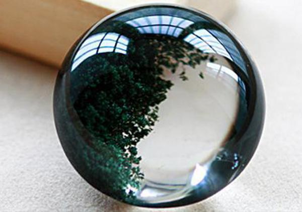 水晶风水摆件正确的摆放位置,常见的5种水晶摆件类型