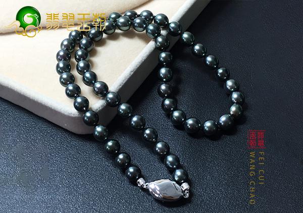 大溪地黑珍珠手链日常生活中7大保养禁忌,黑珍珠保养