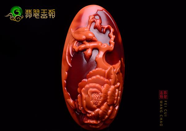 南红雕刻器件市场价格高低3方面影响因素