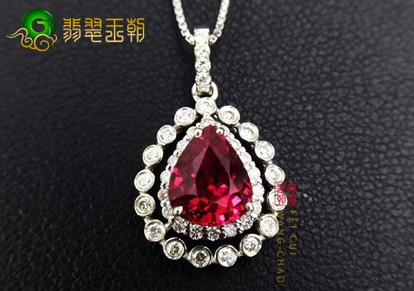 红宝石的神话故事您有听过吗?红宝石历史文化价值