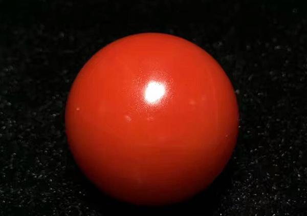 保山南红珠串珠子收藏价值标准体现,南红收藏