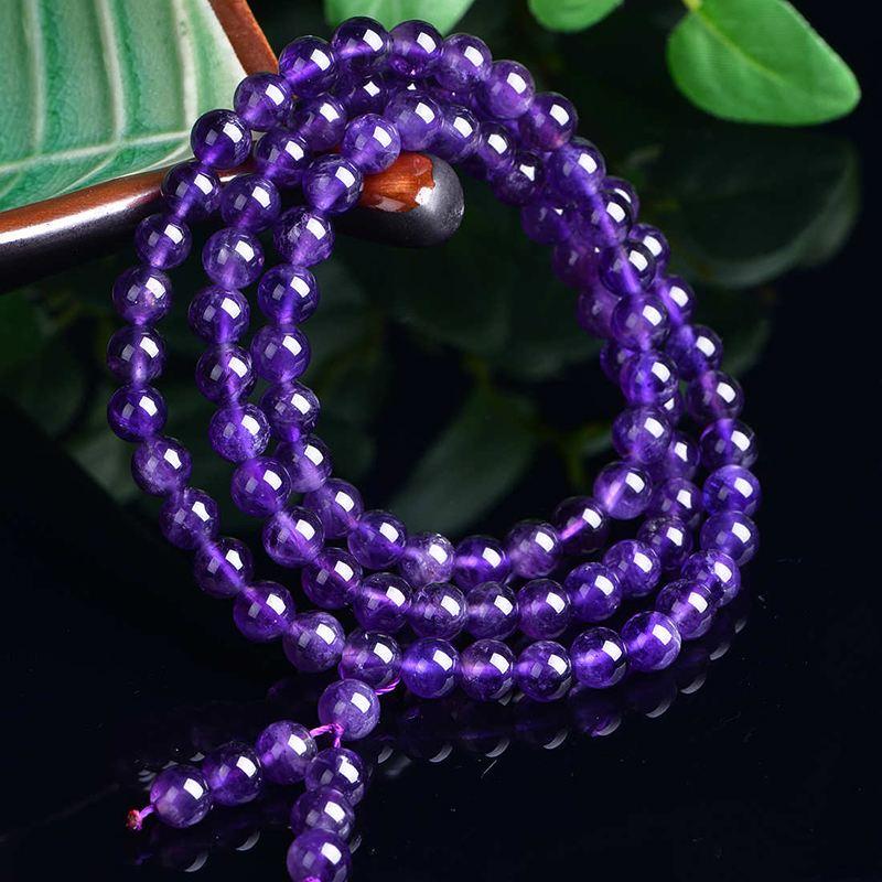 紫黄晶水晶手链吊坠市场价格多少钱一克,紫黄晶价格