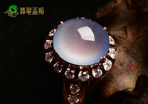 【翡翠收藏】高档翡翠戒指值得收藏的有哪些
