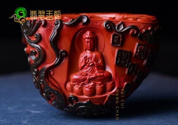 南红柿子红铁皮包浆原石的收藏价值及形成