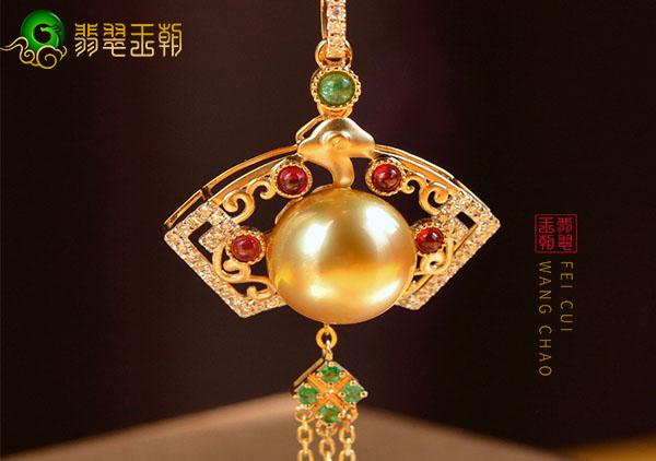 彩色宝石种类多样以及根据肤色如何搭配彩色珠宝首饰?