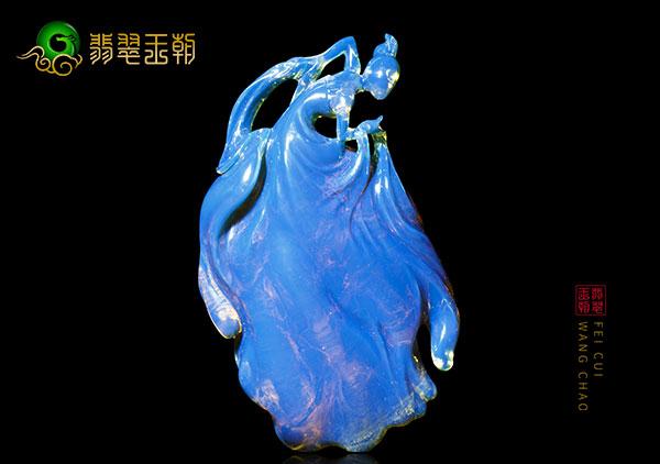 佩戴波罗的海蓝珀的六大功效与作用