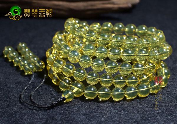 天然墨西哥蓝珀手串价格未来珠宝行业的发展趋势