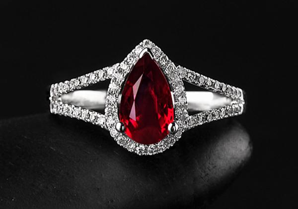 红宝石与红玉有哪些区别以及收藏价值如何呢?