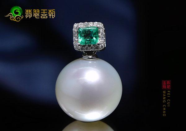 海水珍珠以及淡水珍珠在我国主要产地有哪些呢?