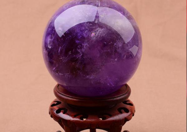 紫水晶摆件的寓意以及摆放功效有哪些?