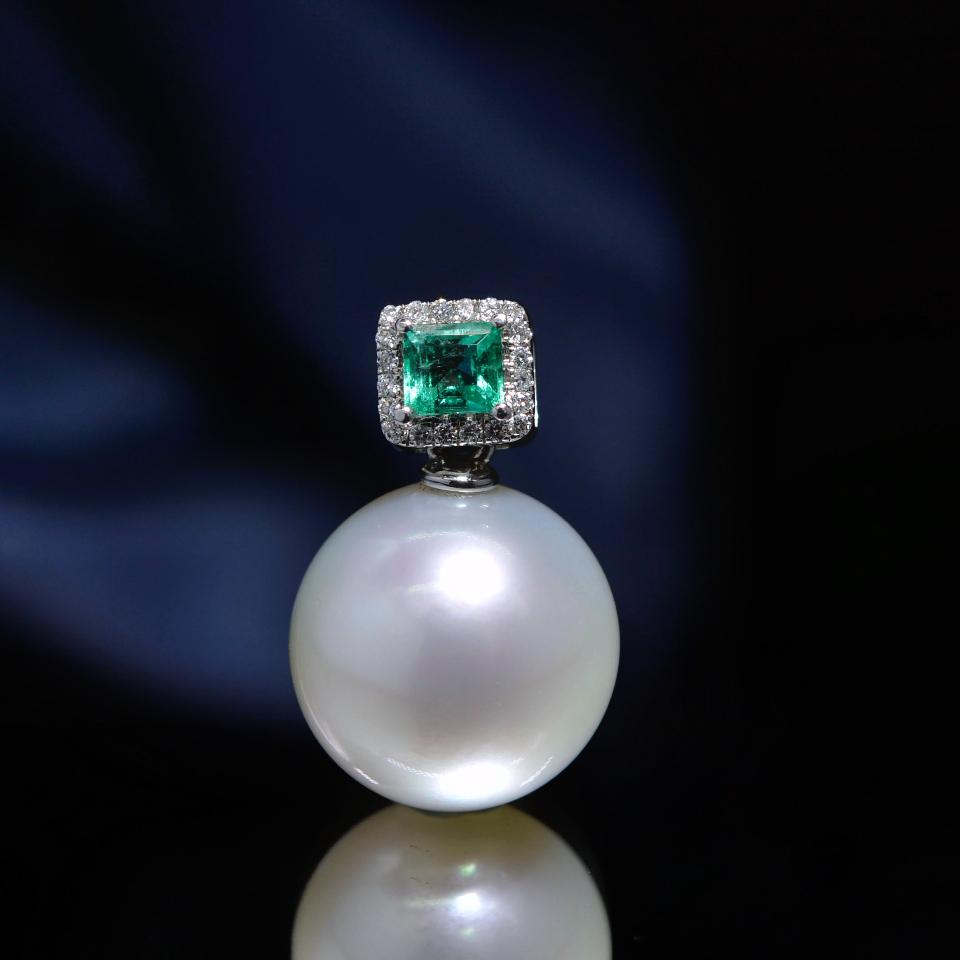 你知道怎样才能挑到好珍珠吗?珍珠选购技巧教学