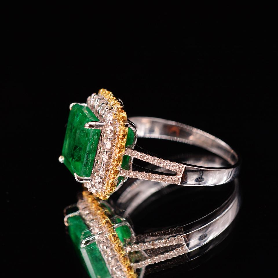 祖母绿价格多少钱?红宝石和祖母绿哪个贵?