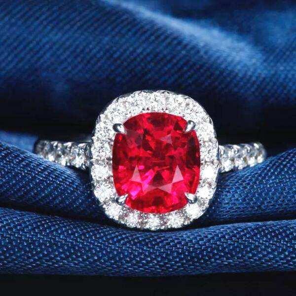 天然红宝石正确的选购方法!红宝石哪个产地好?