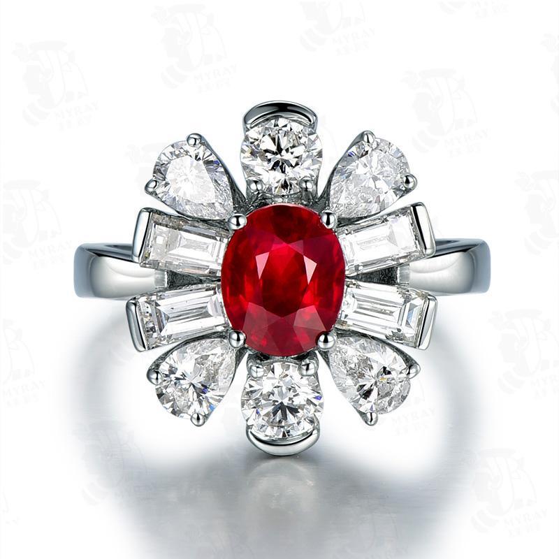 红宝石产地有哪些?缅甸红宝石怎么样?