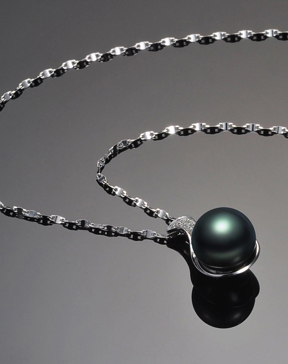 天然珍珠和仿制珍珠有什么区别?
