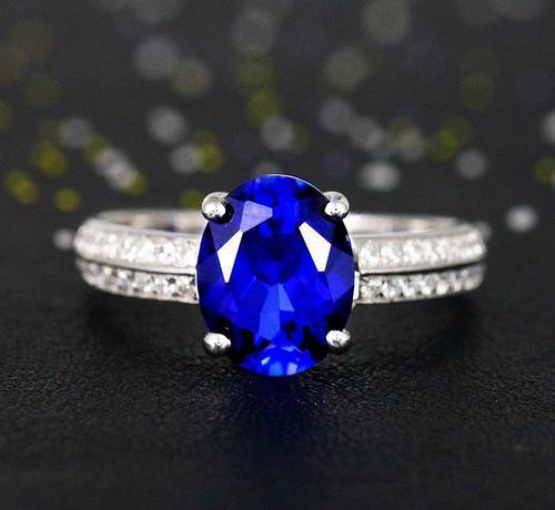 蓝宝石戒指怎么买才买不吃亏?这四点很重要