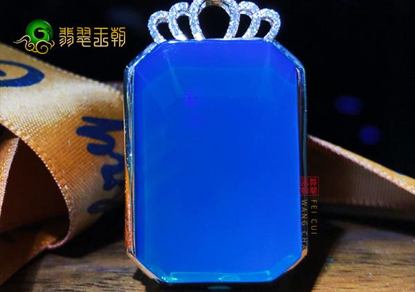 【蓝珀产地】不同产地的蓝琥珀有什么不同?