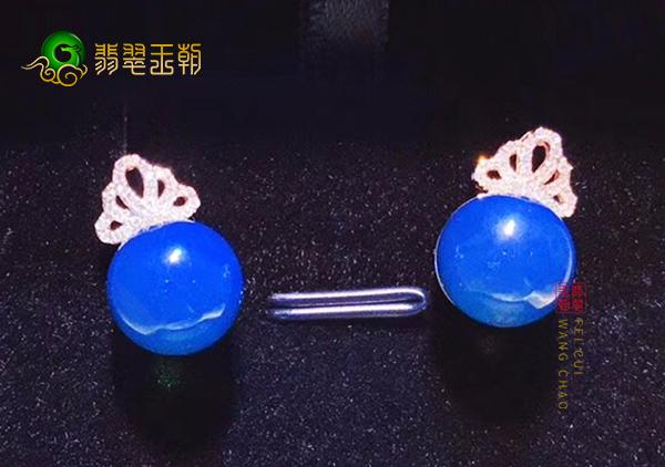 人造蓝珀和天然蓝珀必备的鉴别区分方法技巧